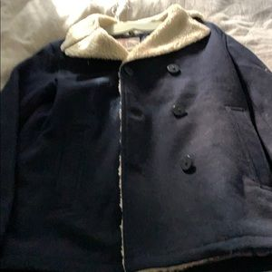 Brand new Boden jacket for teen.